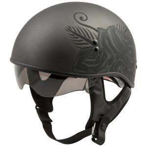 Gmax GM65 Devotion Naked Half Helmet