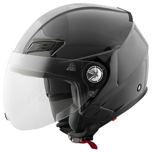 Speed And Strength SS650 Helmet - Gloss Black