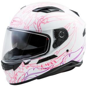 Gmax FF98 Women's Willow Helmet