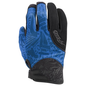 Speed And Strength United By Speed Glove - Blue