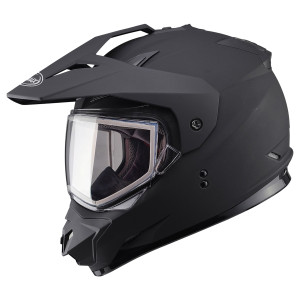 GMax GM11S Snow Sport Helmet With Electric Shield