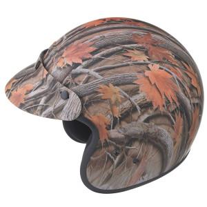 GMax GM2X Leaf Camouflage Helmet