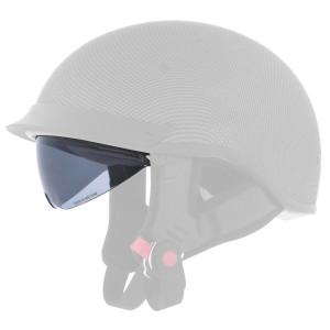 Cyber U-72 Helmet Internal Sun Shield - Smoke
