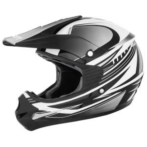 Cyber UX-23 Dyno Helmet - Silver