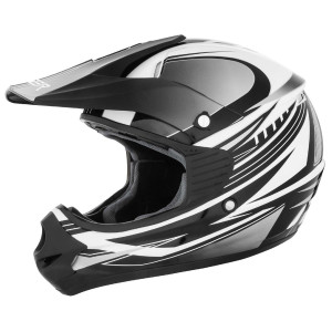 Cyber UX-23 Dyno Youth Helmet - Grey