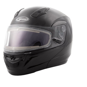 GMax MD04 Snow Modular Helmet With Electric Shield