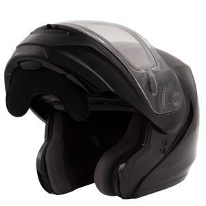GMax MD04 Snow Modular Helmet-Open View