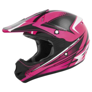 Cyber Women's UX-23 Carbonite Helmet