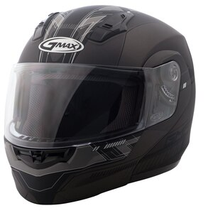 GMax MD04 Modular Graphic Helmet