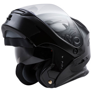 GMax MD01 Snow Modular Helmet With Electric Shield
