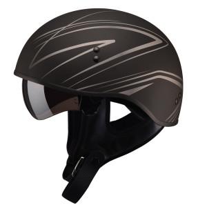 GMax GM65 Torque Half Helmet