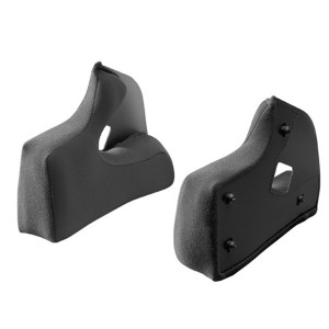GMax GM48SPC Helmet Cheek Pads