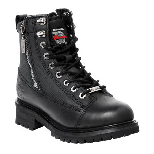 Milwaukee Accelerator Motorcycle Boots