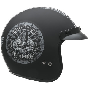 Vega X-380 Let It Ride Helmet