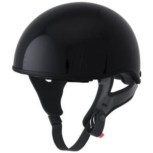 Fly .357 Helmet - Black