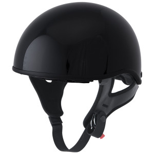 Fly .357 Helmet - Black