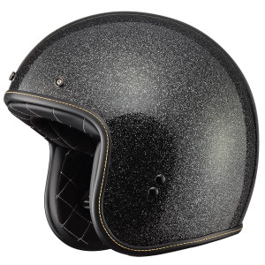 Fly .38 Helmet-Black