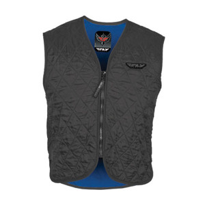 Fly Cooling Vest-Black