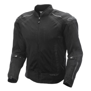 Fly Coolpro Jacket-Black