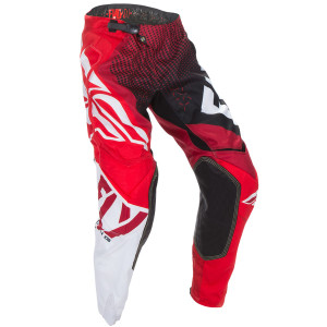 Fly Evolution 2.0 Pants-Red/Black
