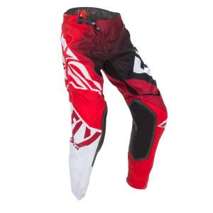 Fly Evolution 2.0 Short Pants-Black/Red