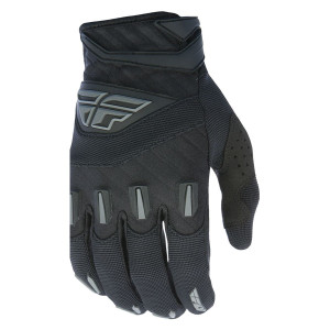 Fly F-16 Gloves-Black