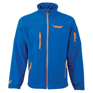 Fly Wind-D Jacket - Blue