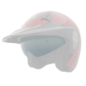 Vega VTS1 Helmet Inner Shield - Smoke
