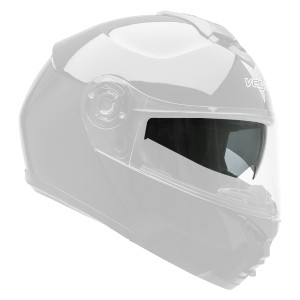 Vega VR1 Modular Helmet Internal Sun Shield