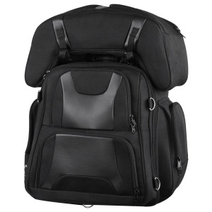 Heavy Duty PVC/Nylon Two Piece Sissybar Bag