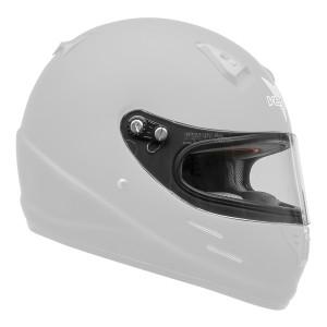 Vega KJ2 Karting Helmet Shield