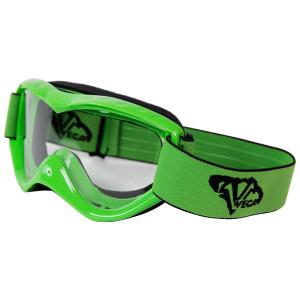 Vega Standard Goggles - Green