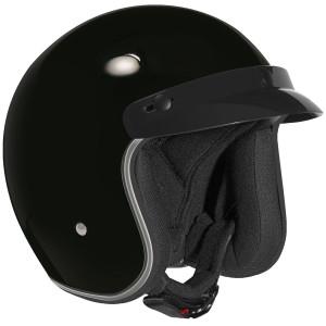 Vega X-380 Helmet - Black