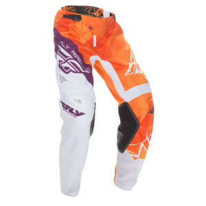 Fly Kinetic Crux Pants -Orange
