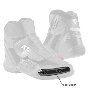 Vega Women's Merge Boots Toe Slider