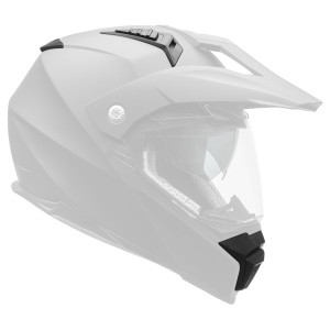 Vega Cross Tour 2 Helmet Vent Kit