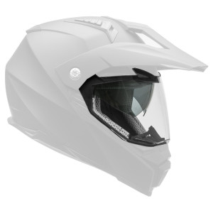 Vega Cross Tour 2 Helmet Outer Shield