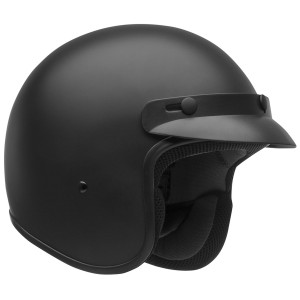 Vega CO5 Youth Open Face Helmet