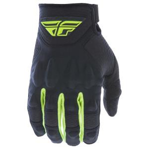 Fly Patrol XC Lite Gloves - Hi-Viz