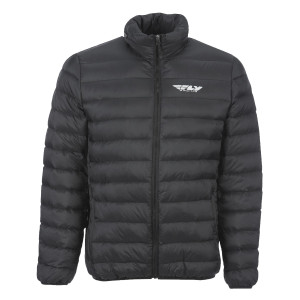 Fly Travel Jacket