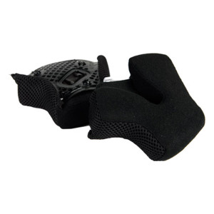 Fly Helmet F2 Carbon Cheek Pads