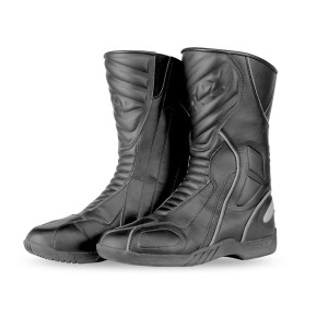 Fly Milepost II Motorcycle Boots