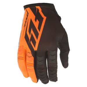 Fly Kinetic Gloves 2016-Orange
