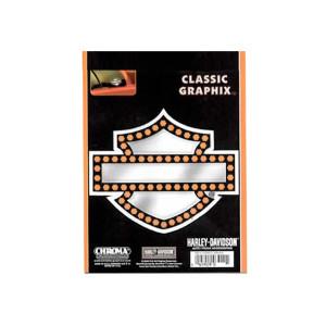 Harley Davidson Classic Graphix Decal