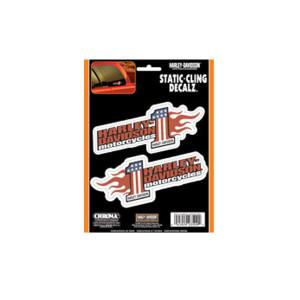 Harley Davidson Slimline License Tag Frame