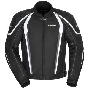 Cortech GX-Sport 4.0 Jacket - Black
