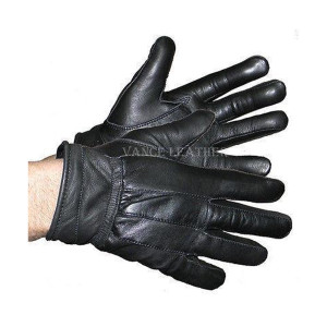 Vance VL441 Women's Insulated Leather Driving Gloves