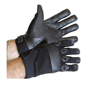 Vance Leather Racing Gloves