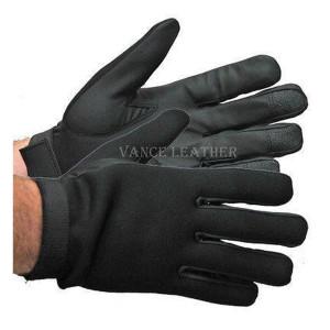 Vance VL436 Mens Tactical Neoprene Gloves