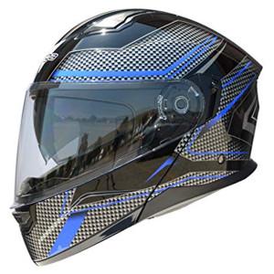 Vega Caldera Blade Modular Helmet